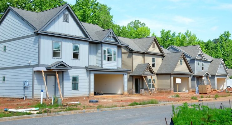 Building real estate business with self directed ira