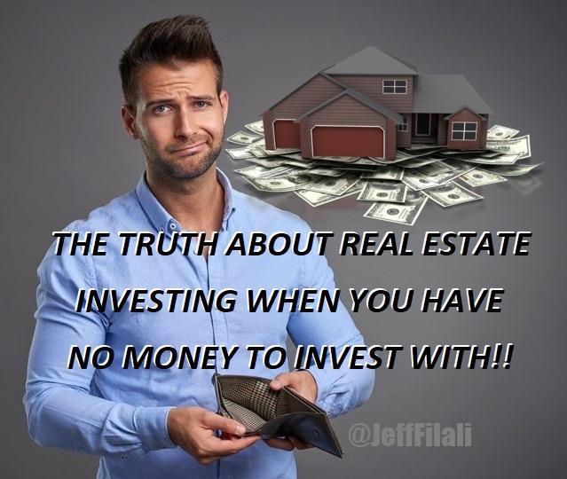 Truthno money realestate