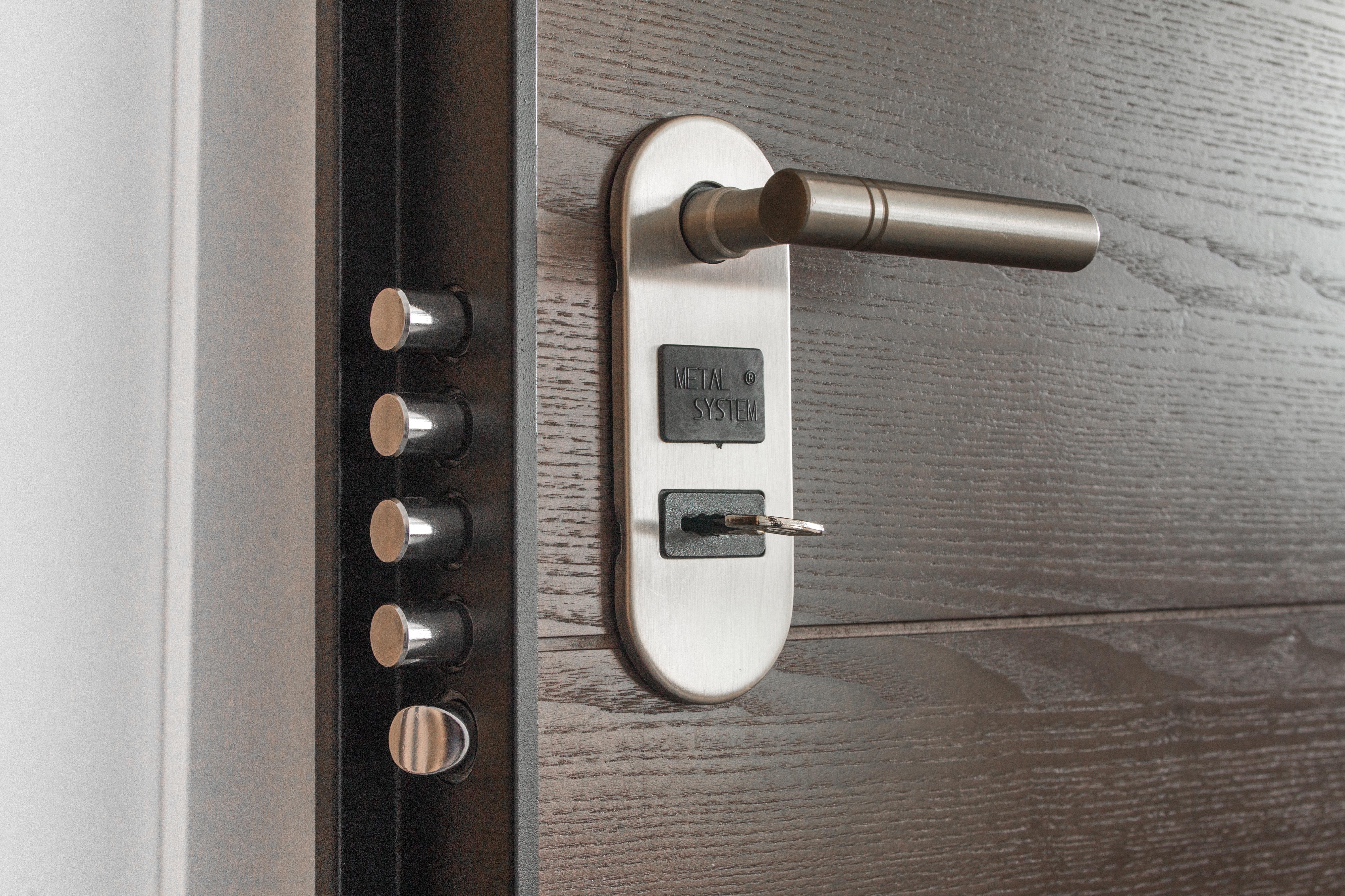 Door handle key 279810  1