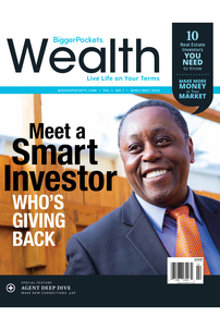 BiggerPockets Wealth Magazine