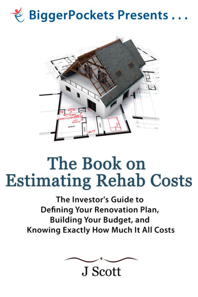 Large estimating rehab costs