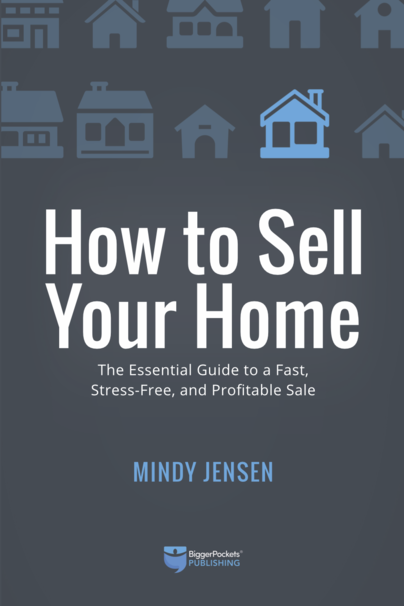 How to Sell Your Home book cover