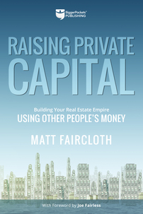Raising Private Capital Physical cover