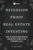 Recession Proof Ebook cover