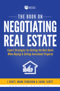 Negotiating Real Estate Ultimate cover