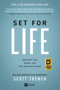 Set for Life Paperback Ultimate  cover
