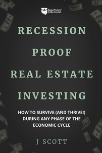 Recession Proof Audiobook cover
