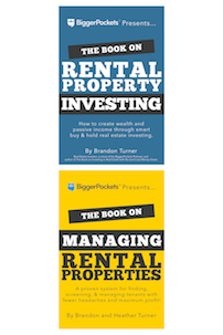 Rental Property Bundle Physical cover
