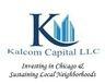 Medium kalcom logo