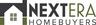 Medium nextera logo color