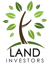 Large real landinvestors logo master  with words