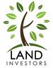 Medium real landinvestors logo master  with words