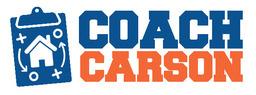 CoachCarson.com Logo