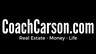 Medium coachcarson.com logo