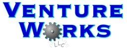 Large logo wordoverword
