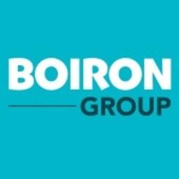Boiron Group Logo