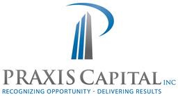 Praxis Capital, Inc. Logo