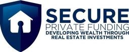 Secure Private Funding Logo