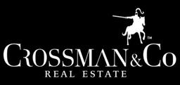 Crossman & Co. Real Estate, LLC Logo