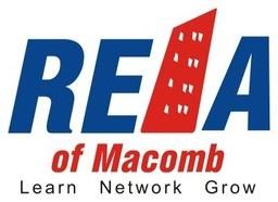 Large reia of macomb