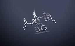 Large bvg logo