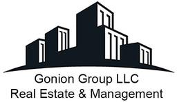 Gonion Group Multifamily Realtors Logo