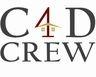 Medium single c4d logo