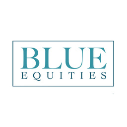 Blue Equities, LLC Logo
