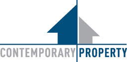 Contemporary Property Logo
