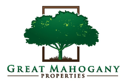 Large great mahogany properties