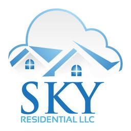 Large sky logo