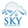 Medium sky logo