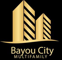 Bayou City Multifamily Logo