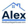 Medium we buys houses las vegas logo
