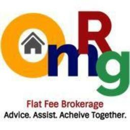 Om Realty Group Logo