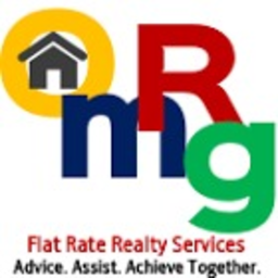 Large omrg logo