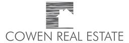Cowen Real Estate Logo