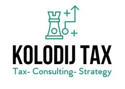 Kolodij Tax & Consulting Logo