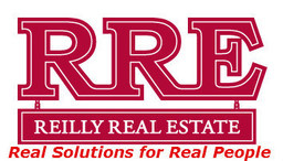 Reilly Real Estate, LLC Logo