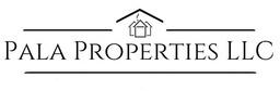 Large pala properties llc logo large