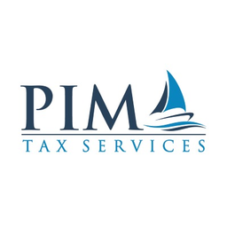 PIM Tax Services Logo