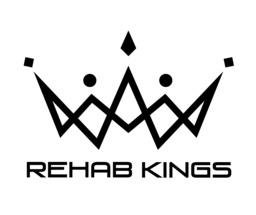 Rehab Kings Logo