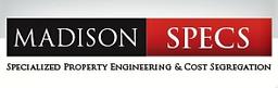 Madison SPECS Logo