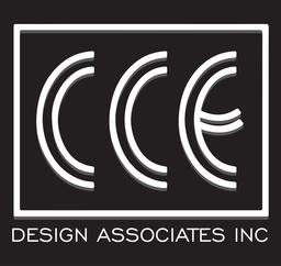 CCE Design Associates Inc Logo