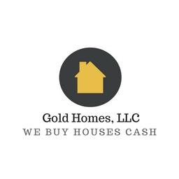Gold Homes LLC Logo