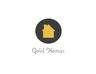 Medium gold homes