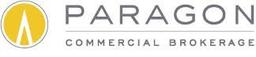 Large paragon logo