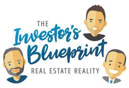 The Investor's Blueprint Logo