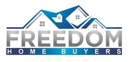 Freedom Home Buyers Corp. Logo