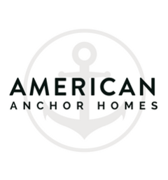 Large american anchor logo